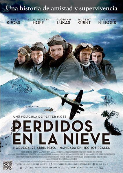 Perdidos en la nieve (2013)