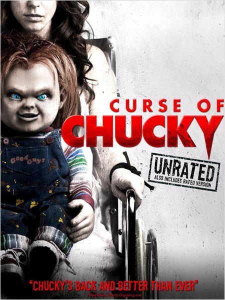 Curse of Chucky (2012)