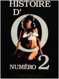 Historia de O: Segunda parte  (1984)