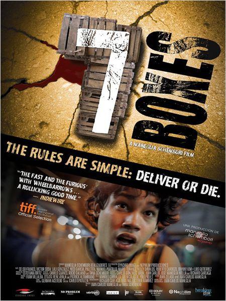 7 cajas (2013)