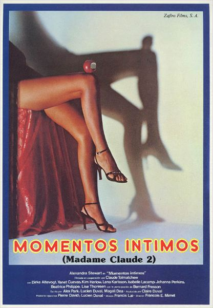 Momentos íntimos  (1981)