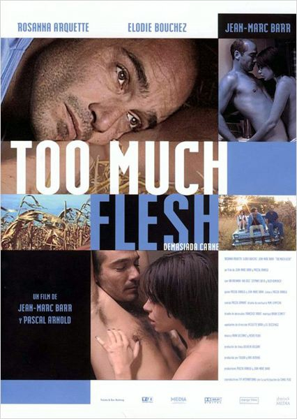 Too Much Flesh  (2000)