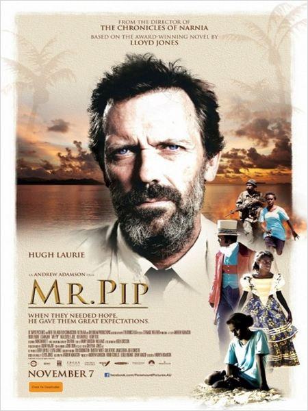 Mr. Pip (2012)