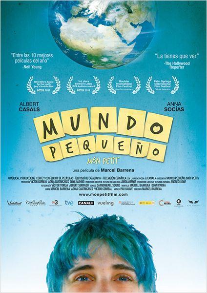 Món petit (Mundo pequeño) (2013)