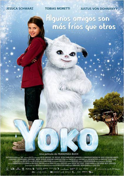 Yoko (2013)