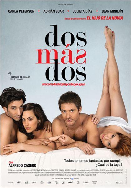 Dos más dos (2013)
