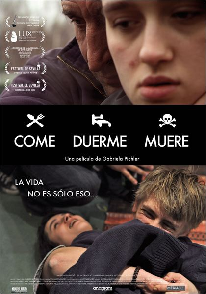 Come duerme muere (2013)