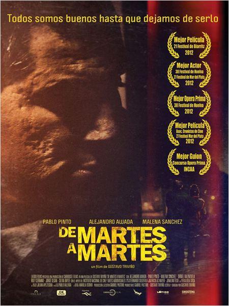De Martes a Martes (2012)