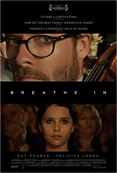 Breathe In (2012)