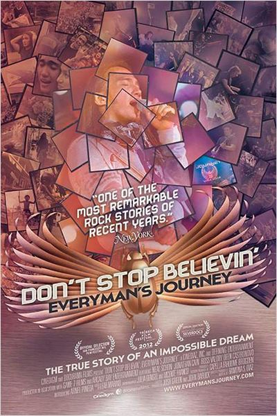 Don't Stop Believin': Everyman's Journey (2012)