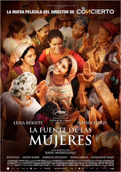 La fuente de las mujeres  (2011)
