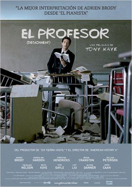 El profesor (Detachment)  (2011)
