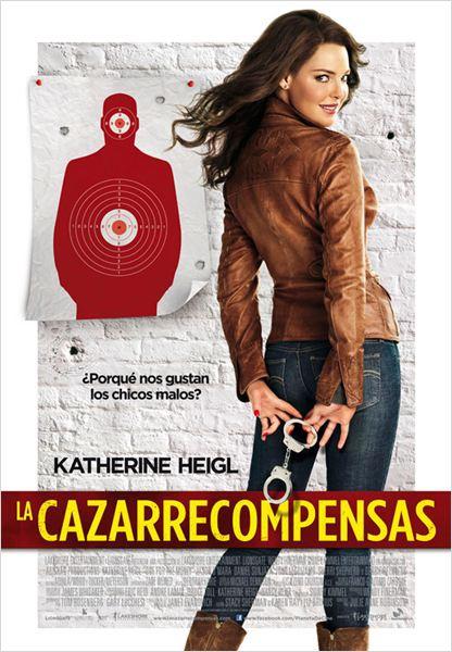 La cazarrecompensas  (2011)