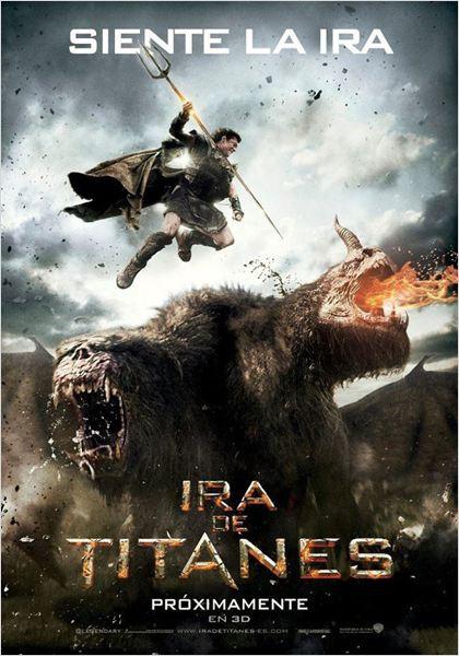 Ira de titanes (2012)
