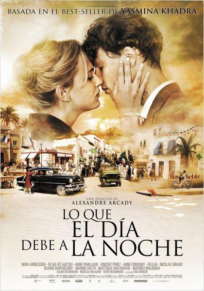 Lo que el día debe a la noche  (2011)