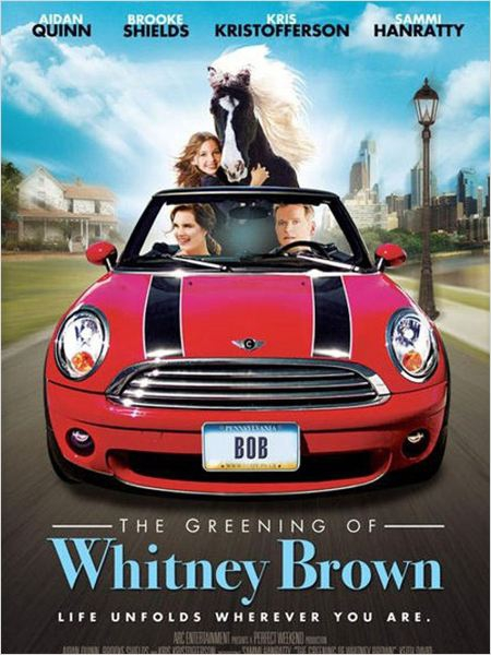 The Greening of Whitney Brown  (2011)