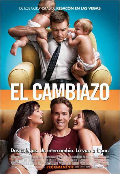 El cambiazo  (2011)