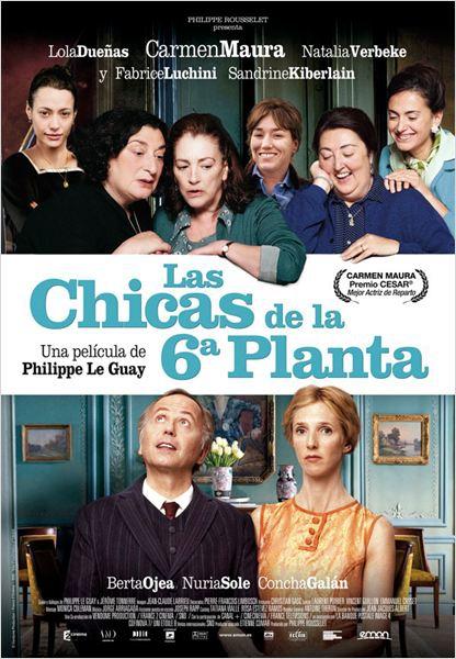 Las chicas de la 6ª planta  (2011)