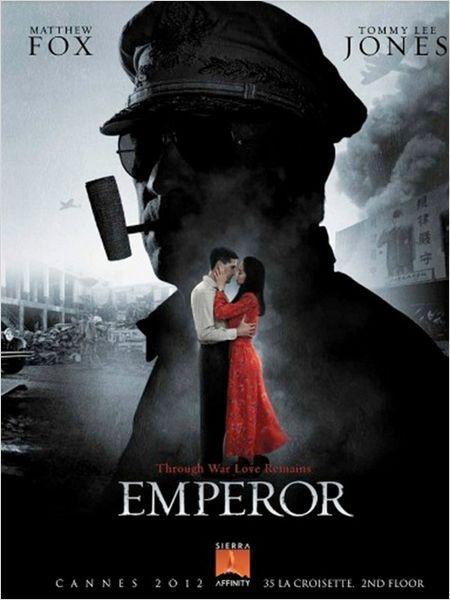 Emperador (2014)