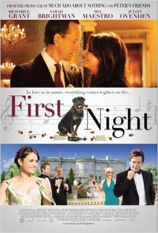 First Night  (2011)