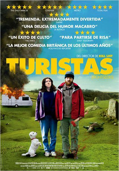 Turistas (2013)