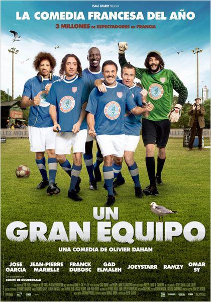 Un gran equipo (2013)