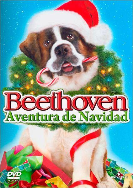 Beethoven: Aventura de navidad  (2011)