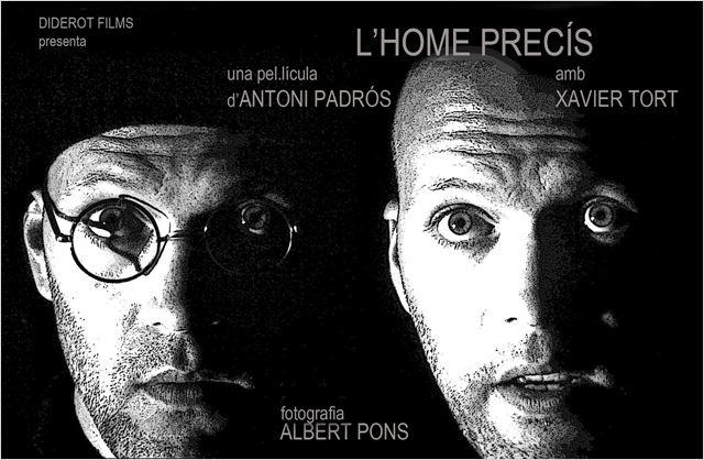 L'Home precís (2012)