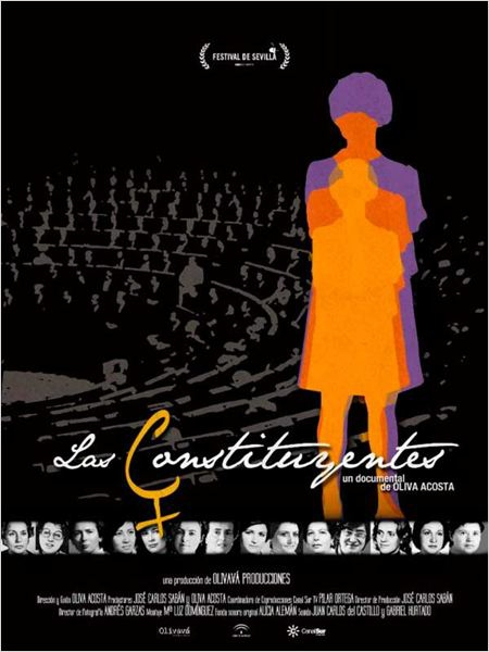 Las constituyentes (2012)