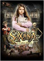 Saxana y el libro mágico  (2011)