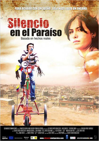 Silencio en el Paraiso  (2011)