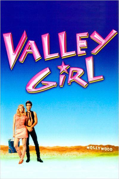 Valley Girl (2012)