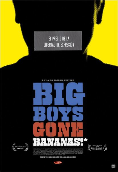 Big Boys Gone Bananas!  (2011)