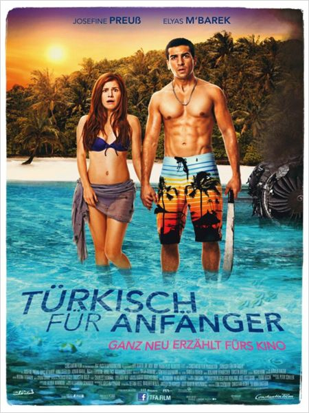 Türkisch für Anfänger  (2011)