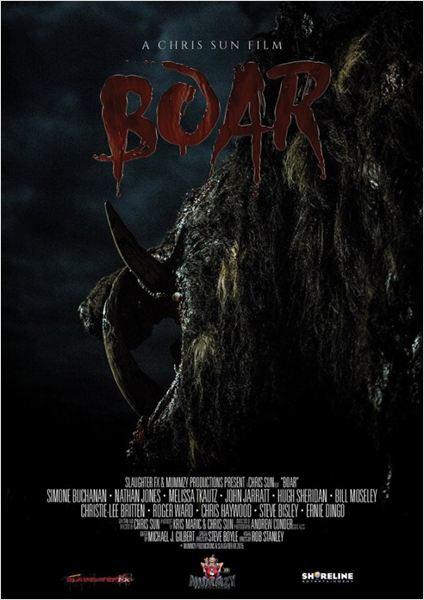 Boar (2016)