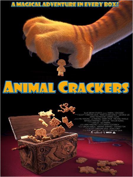 Animal Crackers (2016)