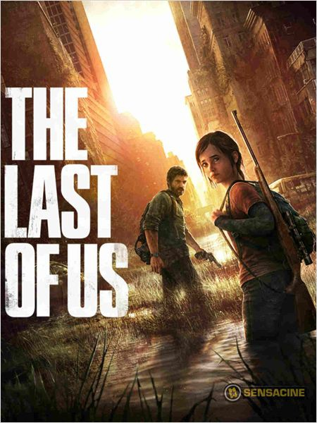 The Last of Us (2016)