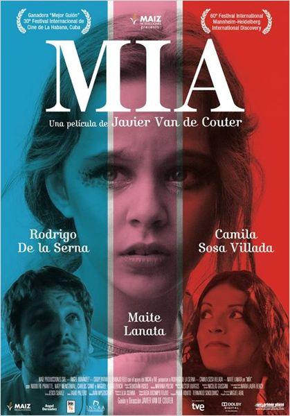 MIA  (2011)
