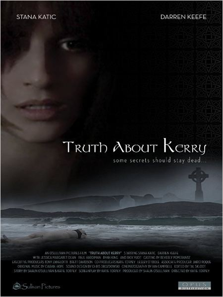 Truth About Kerry  (2011)