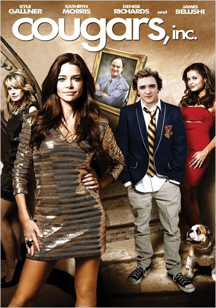 Cougars, Inc.  (2011)