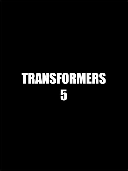 Transformers 5 (2016)