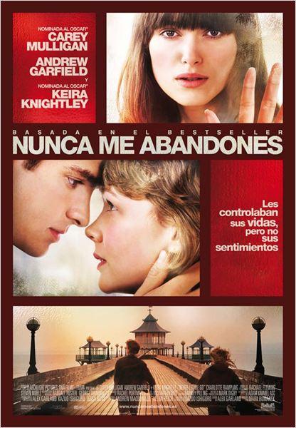 Nunca me abandones (2011)
