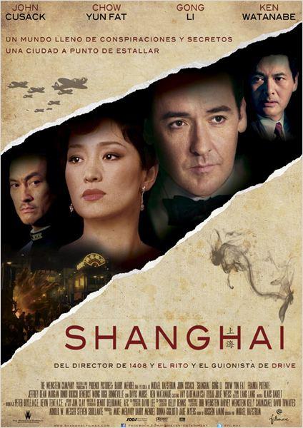 Shanghai (2012)