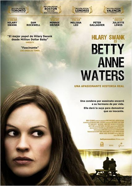 Betty Anne Waters (2011)