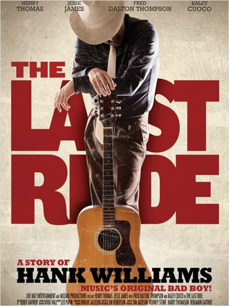 The Last Ride  (2011)