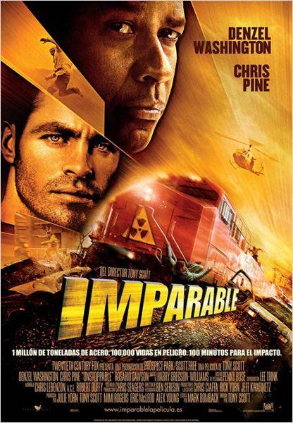 Imparable (2010)