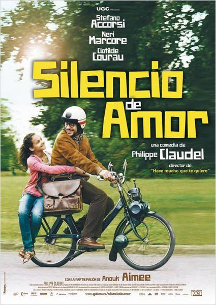 Silencio de amor (2010)