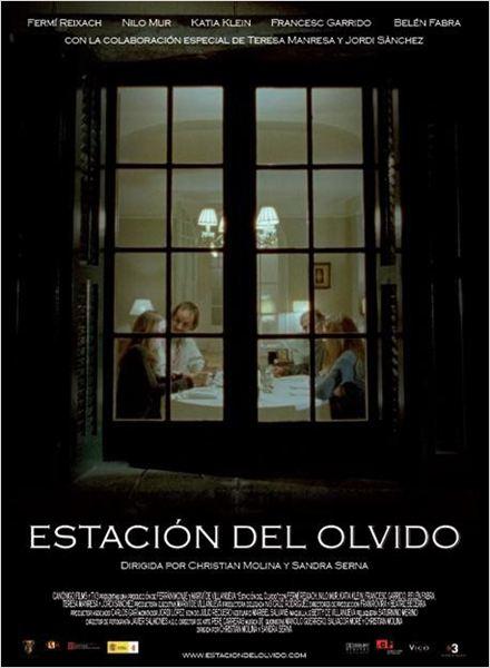 Estación del olvido (2010)