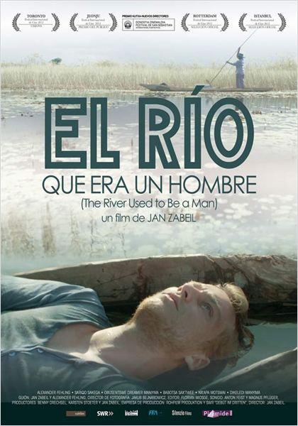 El río que era un hombre  (2011)