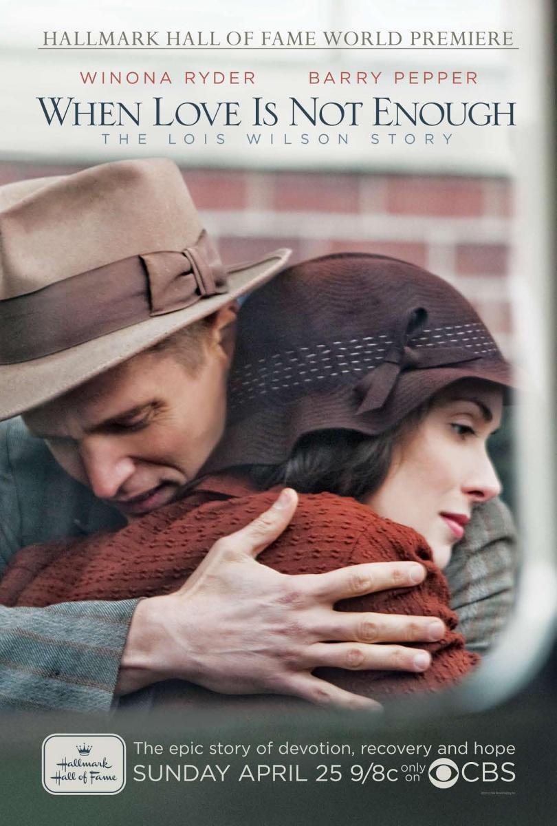 Cuando el amor no es suficiente: La historia de Lois Wilson (2010)